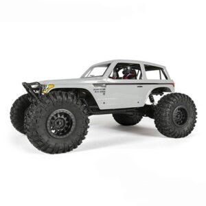 comprar barato AXIAL 1/10 Wraith Spawn 4WD Rock Racer RTR