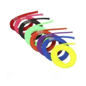comprar mas barata Malla protectora de 8 mm para cables.