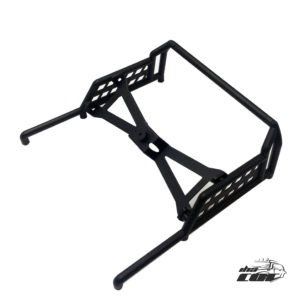 KYX Piezas del Cuerpo Duro TRX-4 Ford Raptor DIY Body Cage Jaula