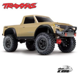 comprar Traxxas TRX-4 Sport Crawler TQ XL-5