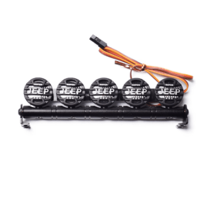 comprar mas barato Barra de Luz LED 1-10 Multi-función para RC Crawler