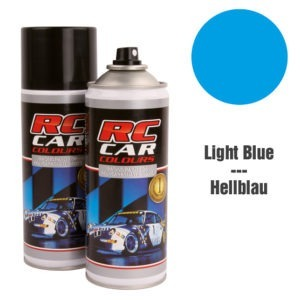 Lexan Spray Azul Claro No. 211 150ml