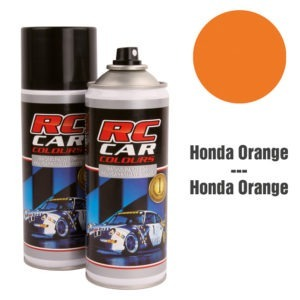Lexan Spray Honda Orange No. 945 150ml