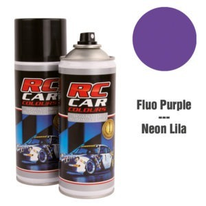 Lexan Spray Lila Flúor Nr 1013 150ml
