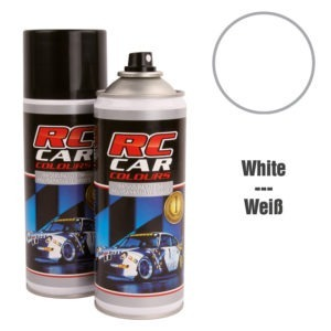 Lexan Spray Blanco No. 710 150ml