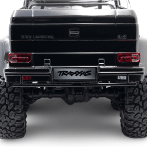 Repuesto KYX Parachoques trasero para TRX-6 Mercedes Benz