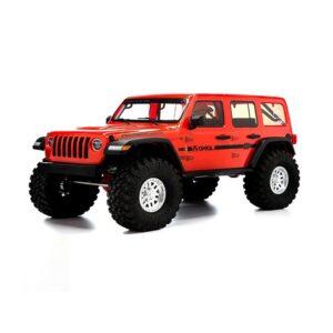 comprar mas barato AXIAL SCX10 III Jeep Wrangler 1/10 4WD RTR