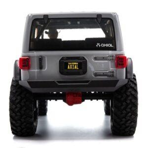 mejor oferta axial scx10III jeep 4wd rtr