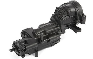 transmisión dig crawler jeep wrangler rc