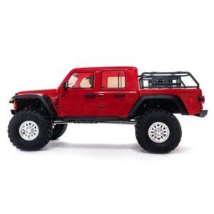 comprar mas barato AXIAL SCX10 III Jeep Gladiator 1 10 4WD RTR ROJO