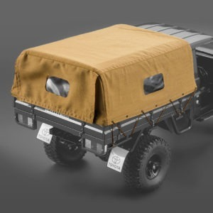 comprar Lona de tela Killerbody para Toyota LC70 Crawler mas barata