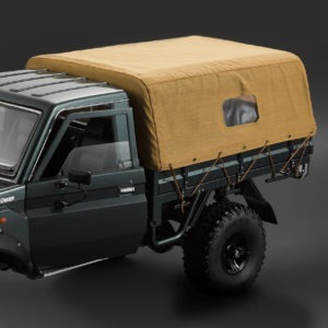 comprar mejor precio Lona de tela Killerbody para Toyota LC70 RC
