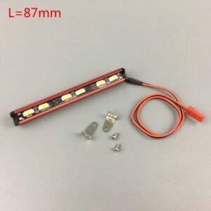 comprar mejor precio Barra 6 led rc crawler